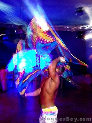 White Party 04 – Miami – Boys