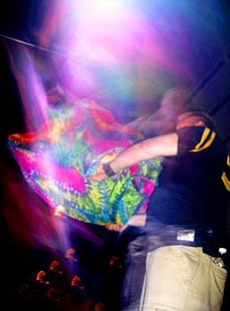 Pride 04 – Dallas – At Club One