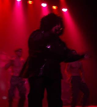 Black & Blue 04 -Montreal – Show