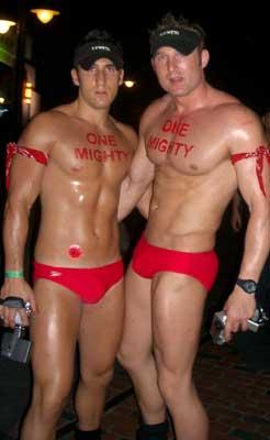 Gay Days 03 – Orlando – Boys