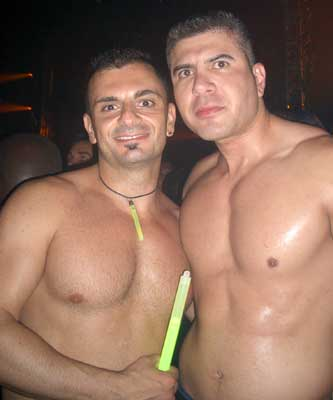 Gay Days 03 – Orlando – More