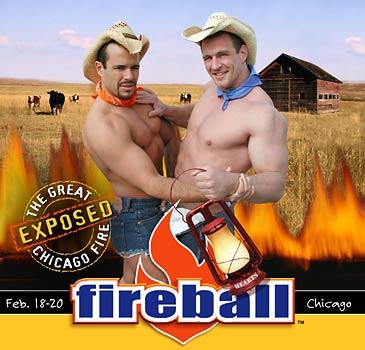 Fireball 05 – Chicago – Prep