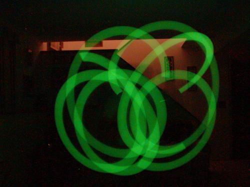 glowstick pics