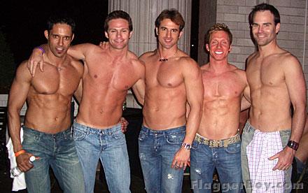 Purple Party 05 – Dallas – More Boys