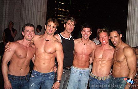 Purple Party 05 – Dallas – Boys