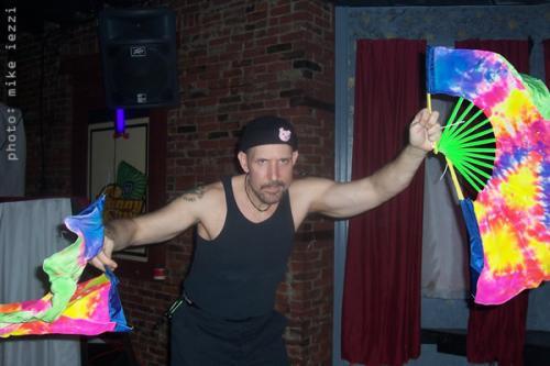 Vagabond Party 2005