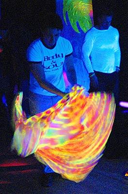 NYC Symposium – The Dance