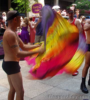 Pride 05 – New York – Pride Parade