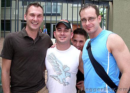 Joining Hearts – 2005