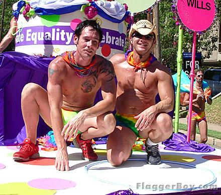Pride 05 – Dallas – Other Pride Stuff