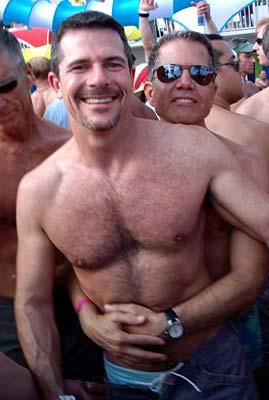 Winter Party 06 – Miami – Boys