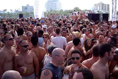 Winter Party 06 – Miami – More
