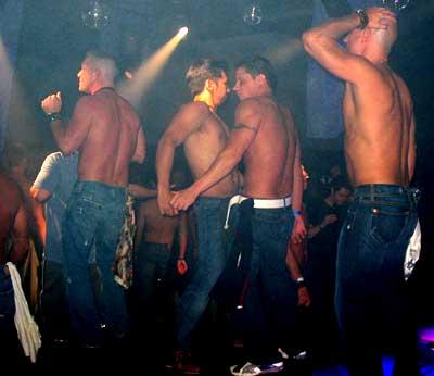 Texas Flagger Weekend 06 – Boys