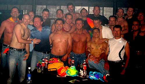 Texas Flagger Weekend 06 – Flagging