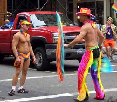 Pride 06 – NYC – Pride Parade