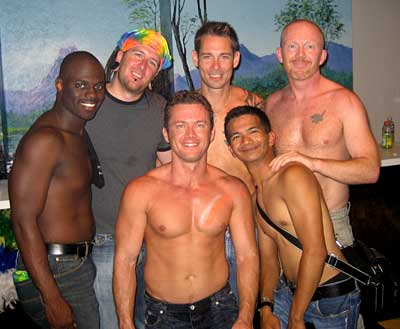 GayGames-Week In Chicago – Closing Dance