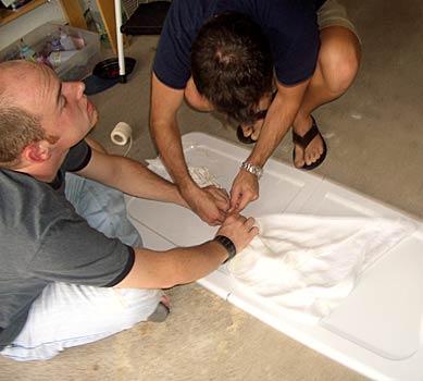 Tie-Dye 03-04 – Dallas – July 24, 2004