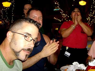 Texas Flagger Weekend 07 – Club