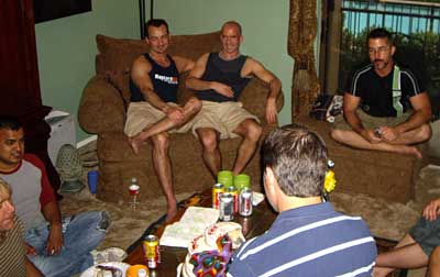 Texas Flagger Weekend 07 – Saturday