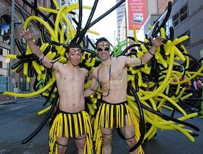 Pride 07 – San Francisco – Pride Festival