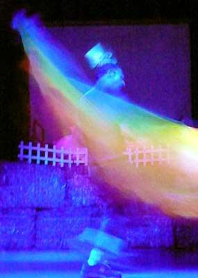 SpinOut Showcase 06 – SF – ShowCase