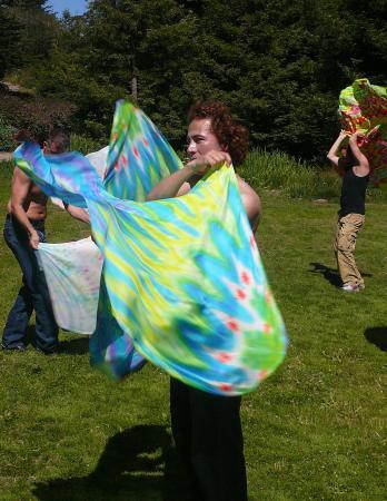 FITP July 26 2008 – More fun